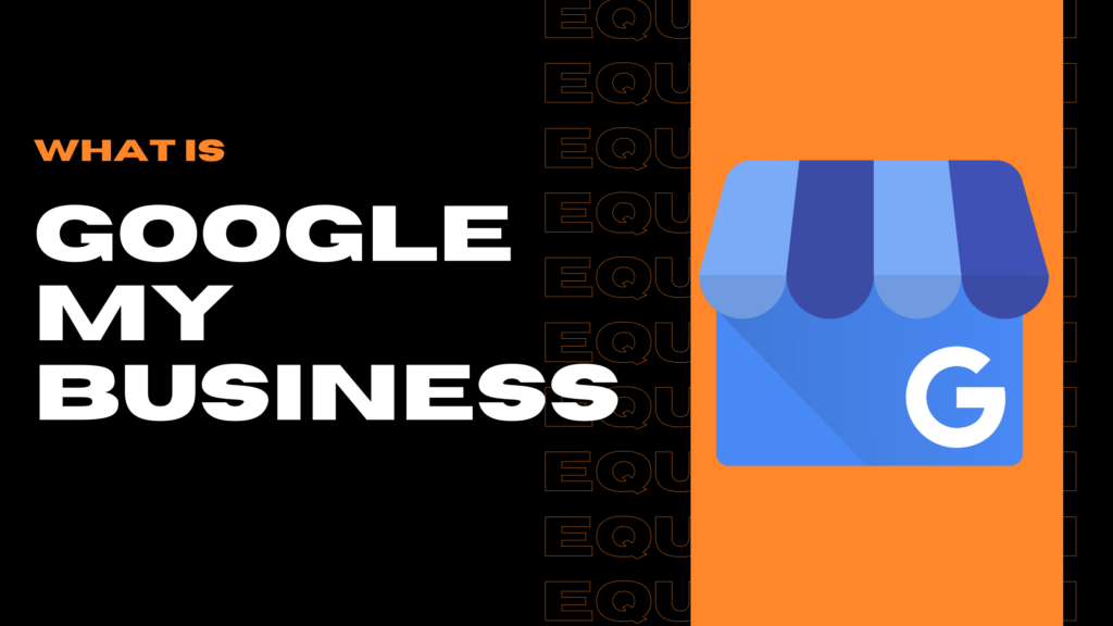 Image is about google my business.